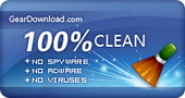 100% Clean Award - Gear Download
